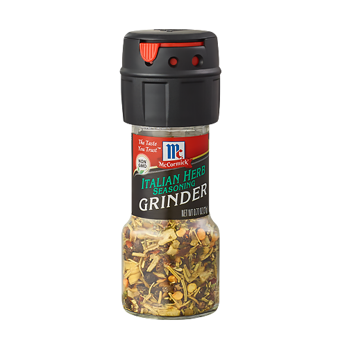 Italian Herb Seasoning Grinder