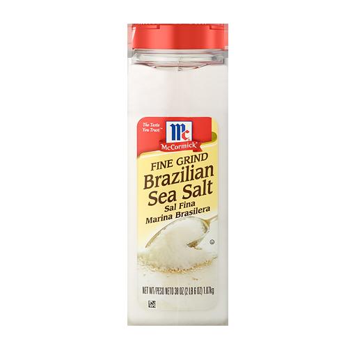Brasilian Sea Salt