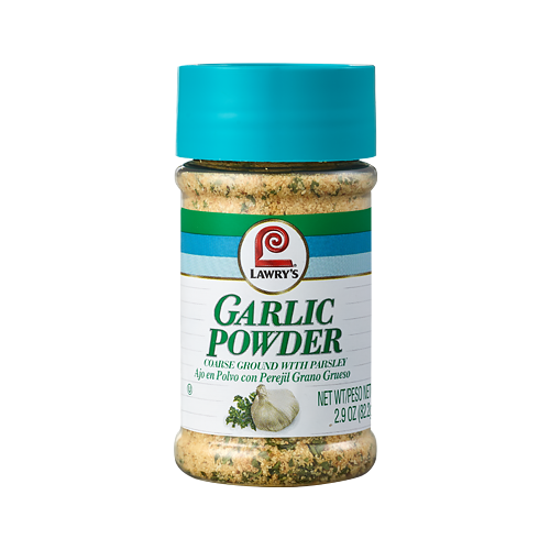 Lawry's Garlic Powder with Parsley