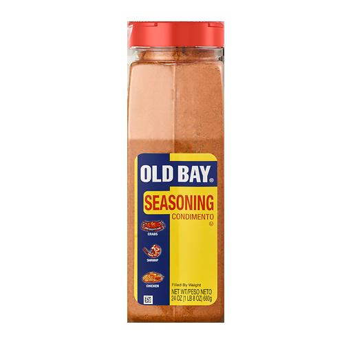 OB Seansoning